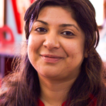 Shaista Juma - Executive Director