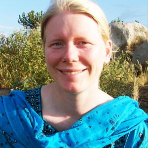 Ms. Noel Mzese - MYP Coordinator